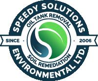 Speedy Solutions Logo